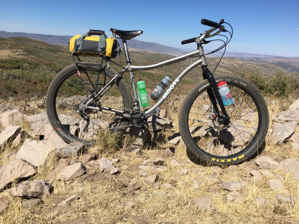 Blog, Moots News, Gravel, Road, Mountain, Cyclocross