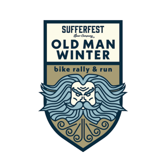 OLD MAN WINTER RALLY - Moots